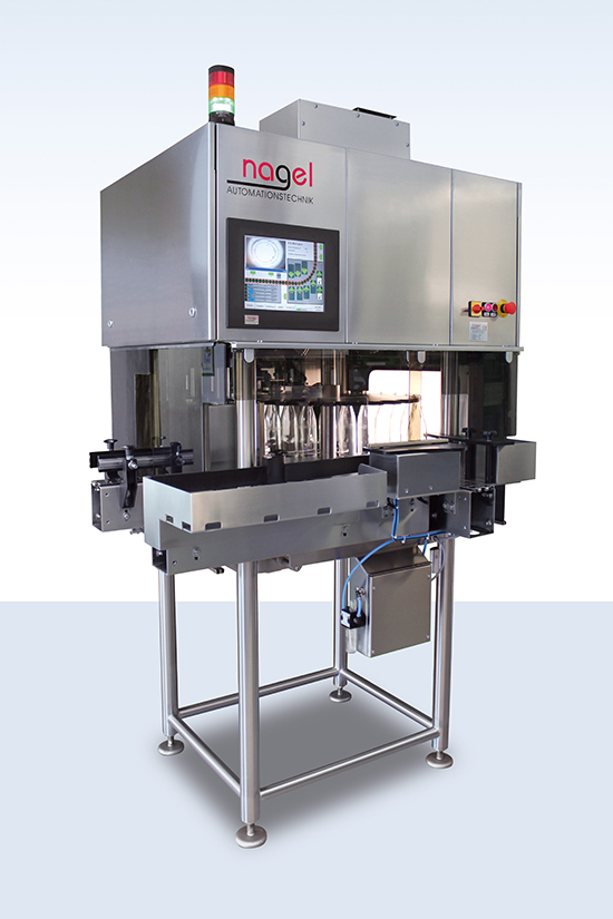 Nagel Automationstechnik
